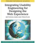 Cover of the book Integrating Usability